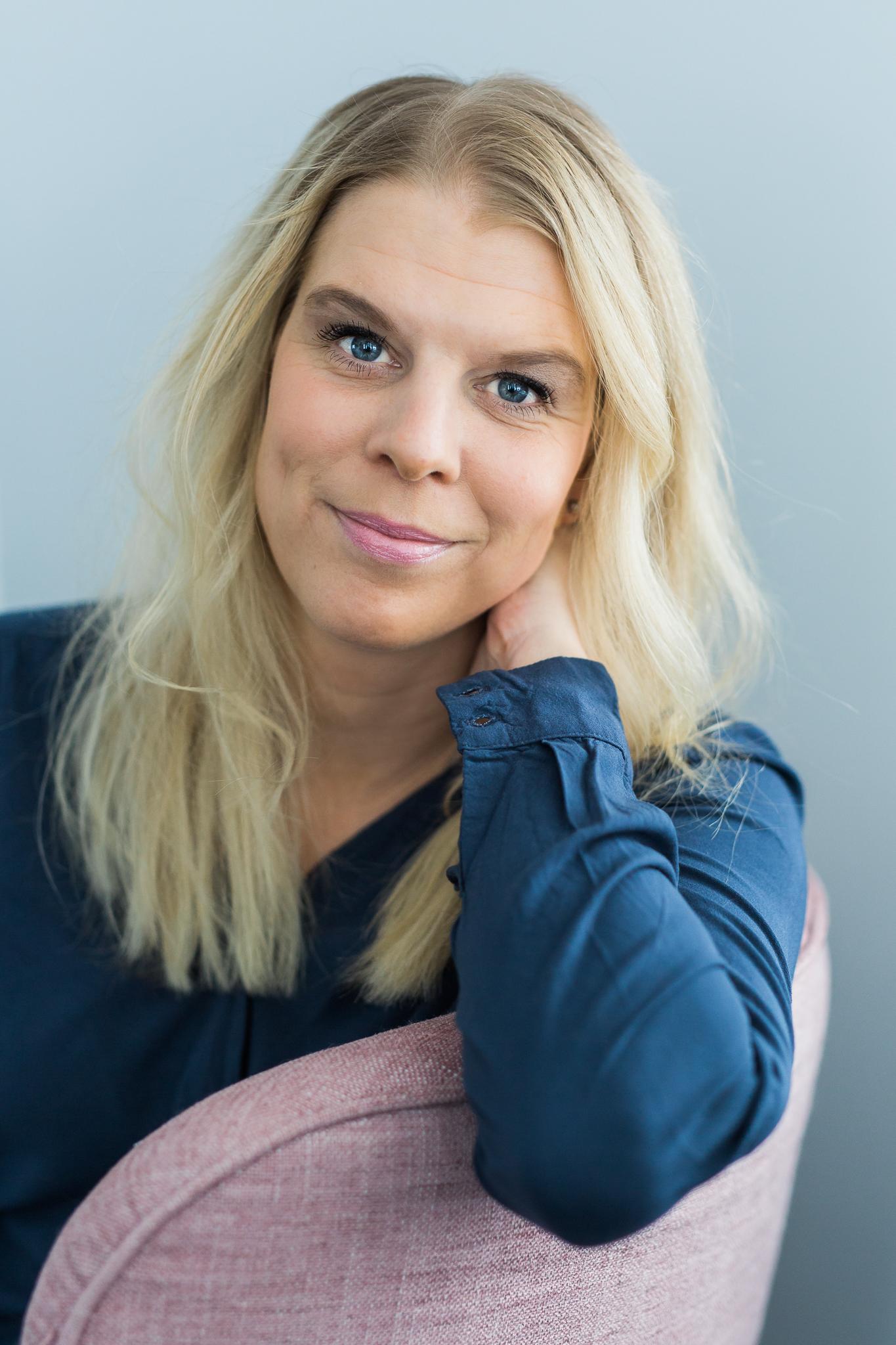Emma Askling – barn och ungdomsboksförfattare